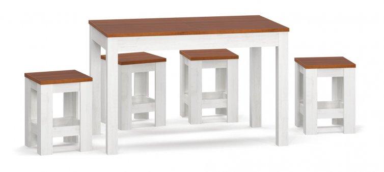 Delta scaune+masa