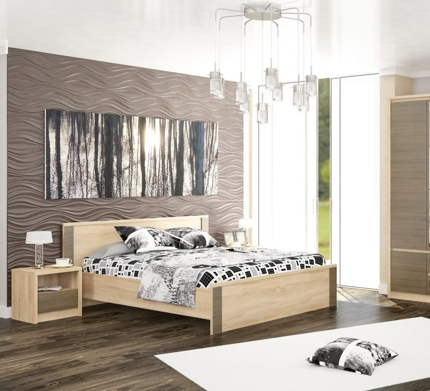 Dormitor Dominika