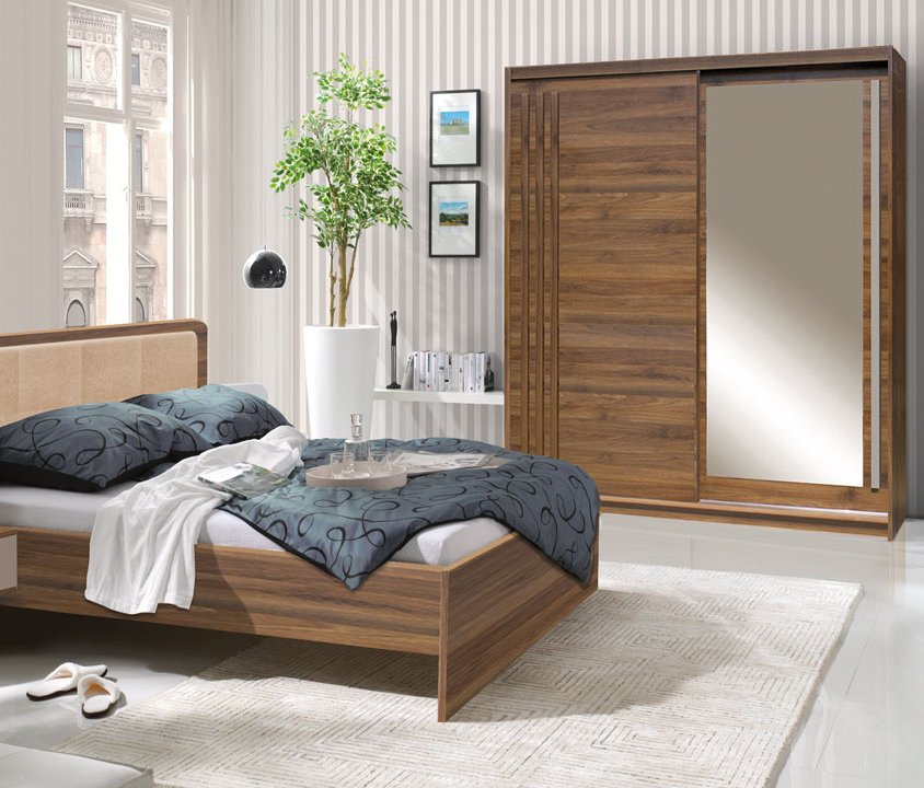 Dormitor Unico